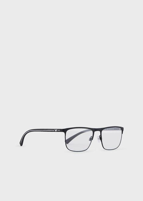 EMPORIO ARMANI Optical-frames Man r