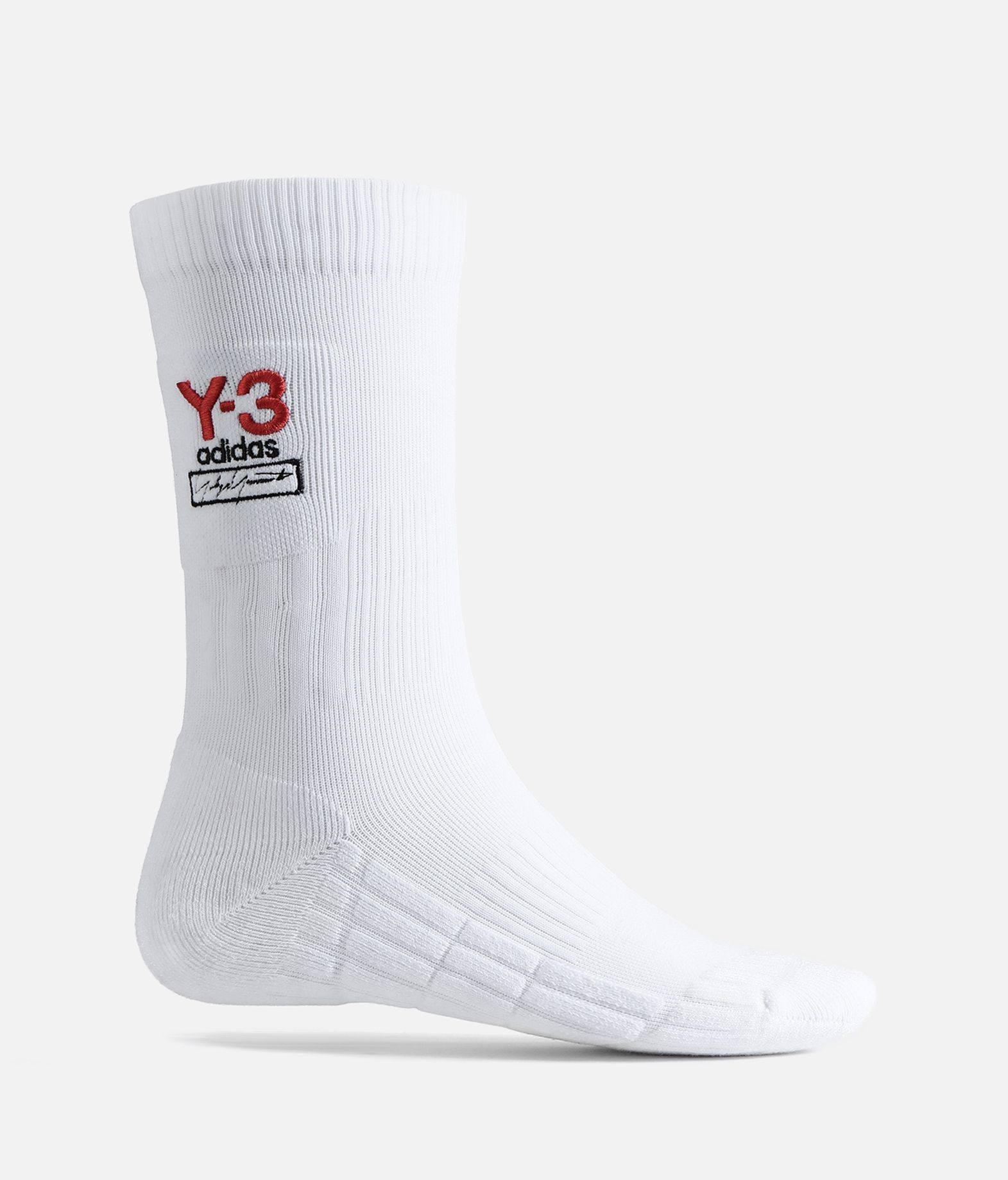 Y-3 Y-3 Logo Socks Socks E f
