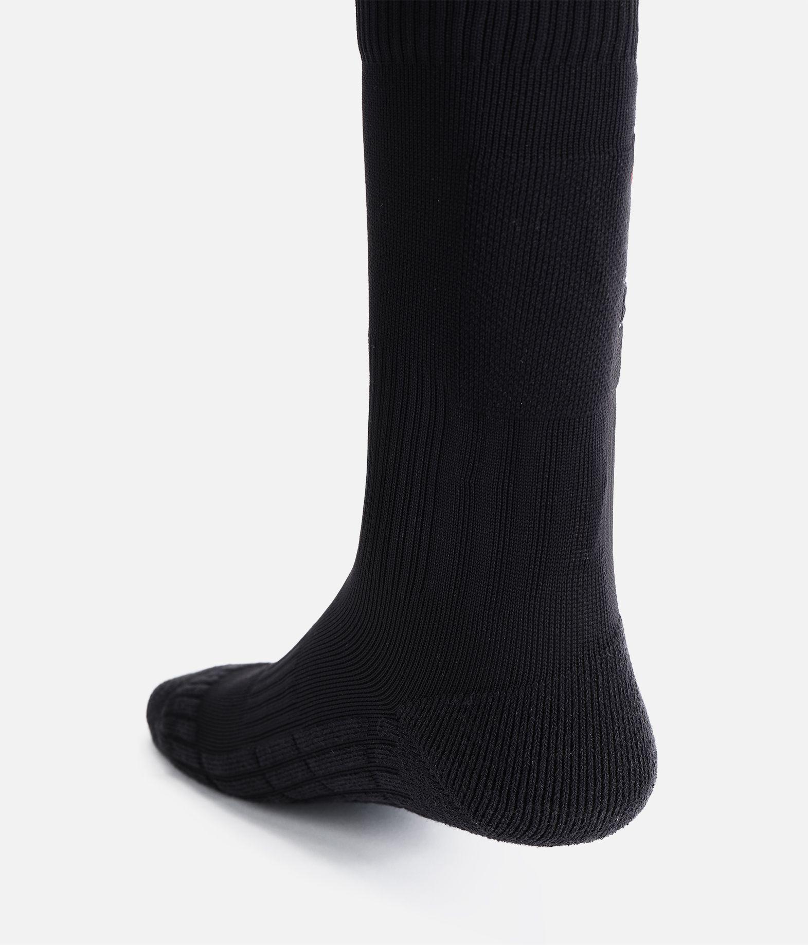Y-3 Y-3 Logo Socks Calzini E d