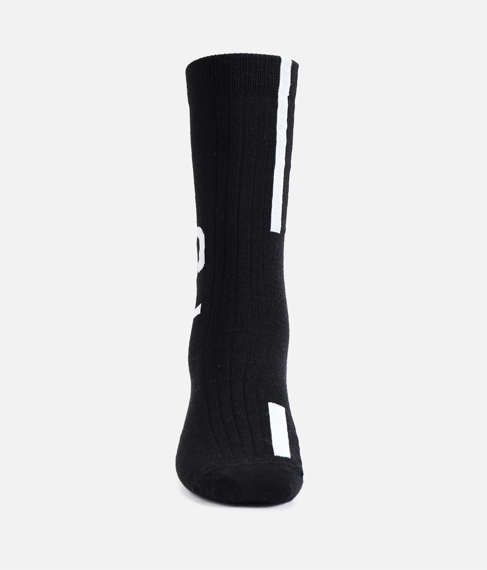 Y-3 Y-3 Wool-Nylon Socks Calzini E r