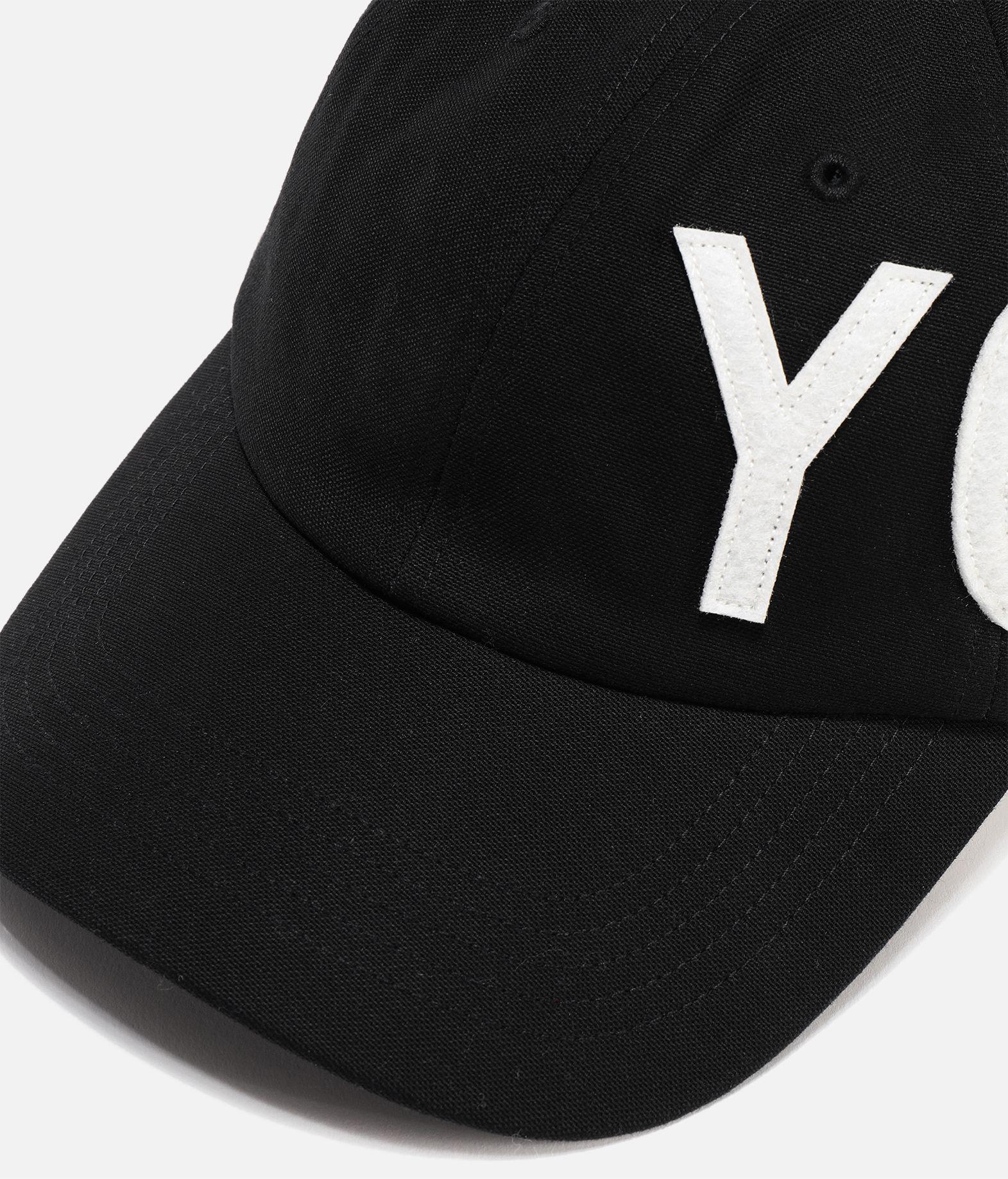 Y-3 Y-3 Yohji Cap Cap E d