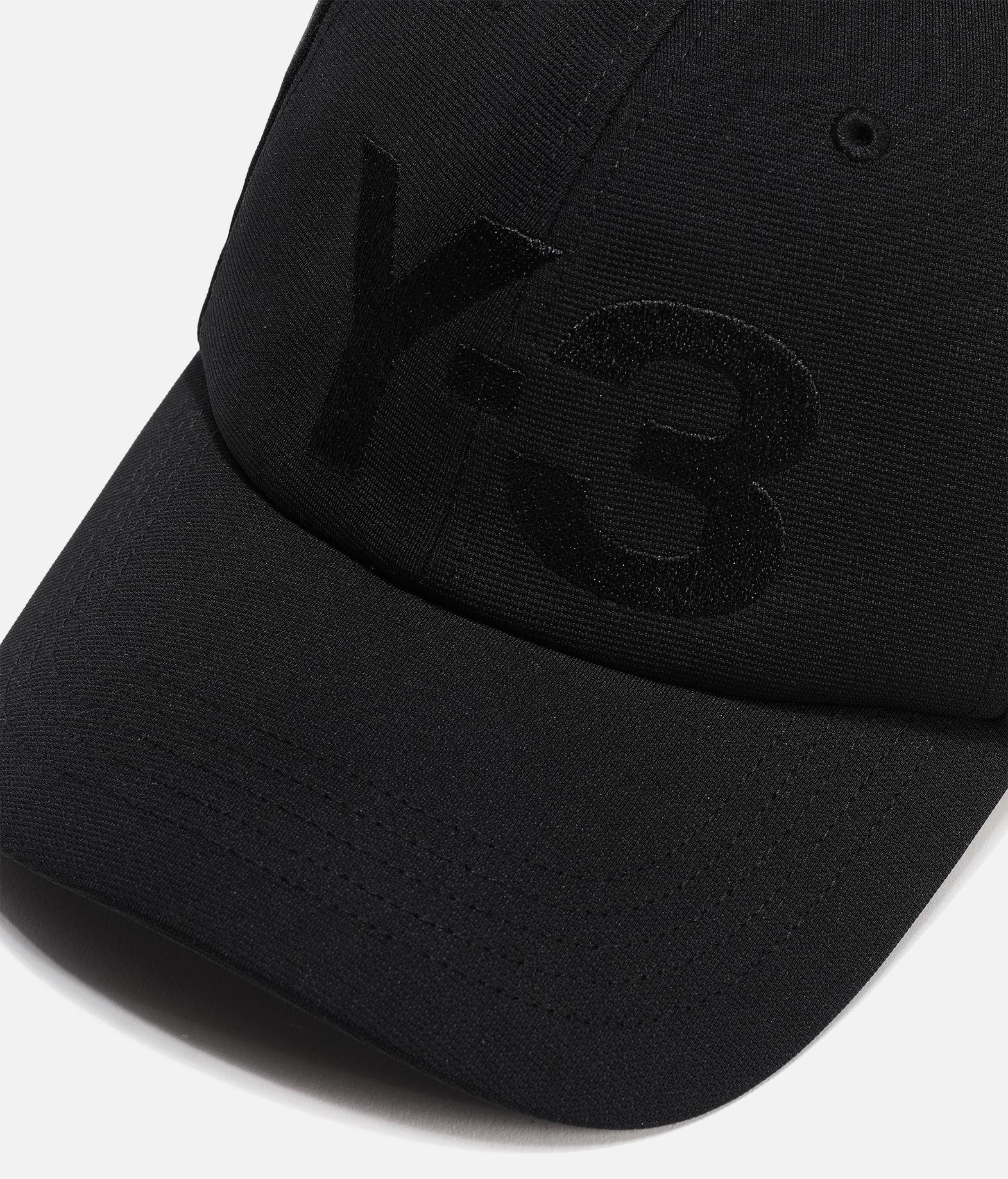 Y-3 Y-3 Logo Cap Cap E d