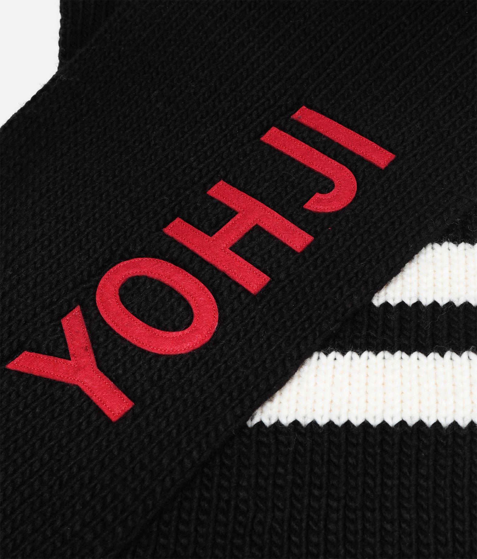 Y-3 Y-3 Yohji Scarf Scarf E d