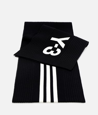 Y-3 Scarf 3-Stripes