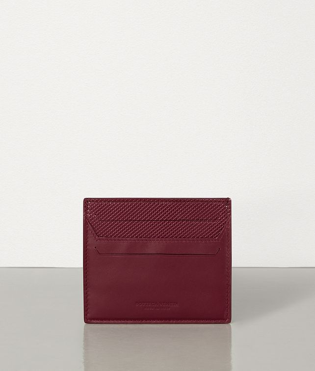 BOTTEGA VENETA SMALL CARD CASE IN MARCOPOLO CALF Card Case [*** pickupInStoreShippingNotGuaranteed_info ***] fp