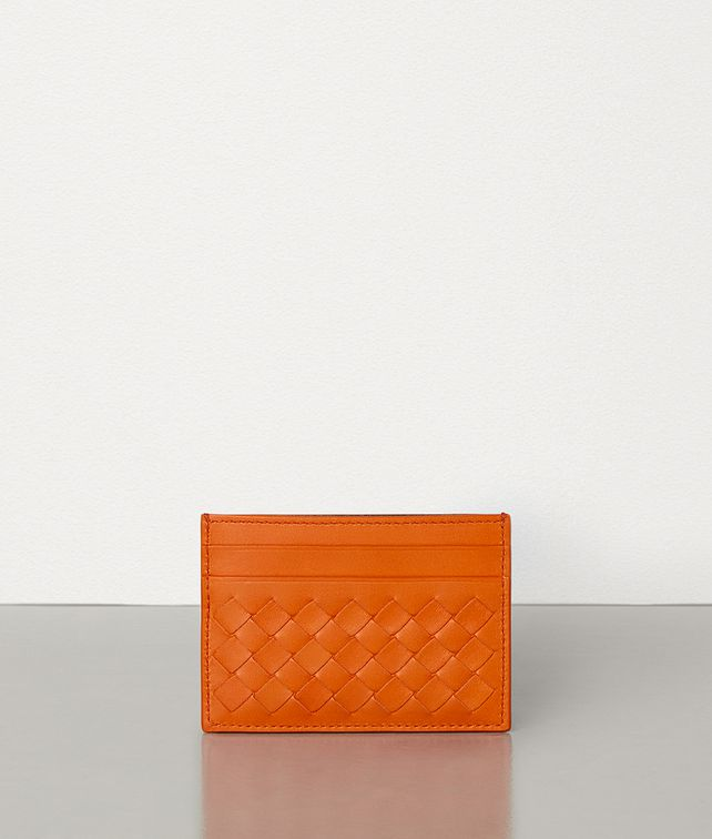 BOTTEGA VENETA SMALL CARD CASE IN INTRECCIATO VN Card Case [*** pickupInStoreShippingNotGuaranteed_info ***] fp