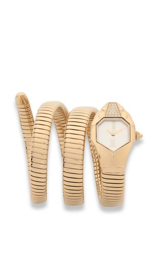 JUST CAVALLI Watch Woman Watch and bracelet set f