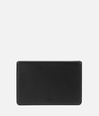 "Y-3 Laptop Sleeve E Y-3 Laptop Sleeve 13"" r"