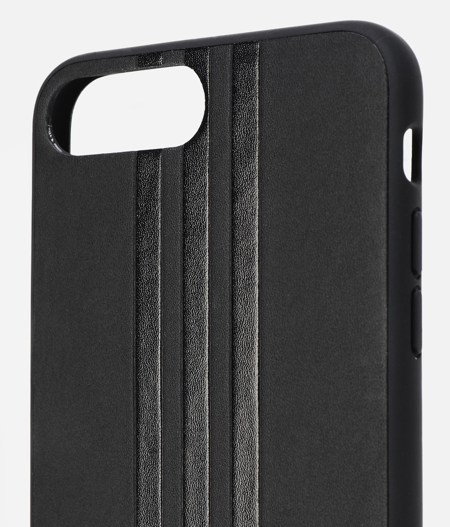 Y-3 Y-3 Moulded Case Leather iPhone 6+/6s+/7+/8+ Phone case E d