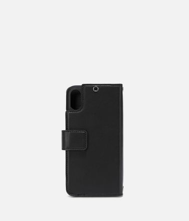 Y-3 Phone case E Y-3 Booklet Case Functional iPhone X/XS r