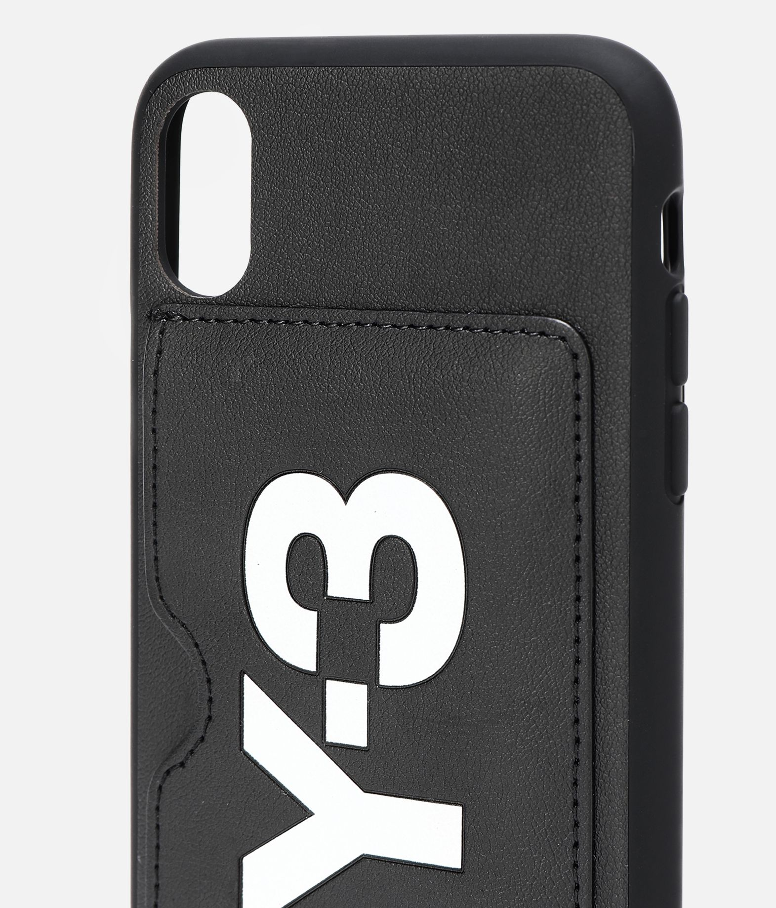 Y-3 Y-3 Booklet Case Functional iPhone X/XS Phone case E d