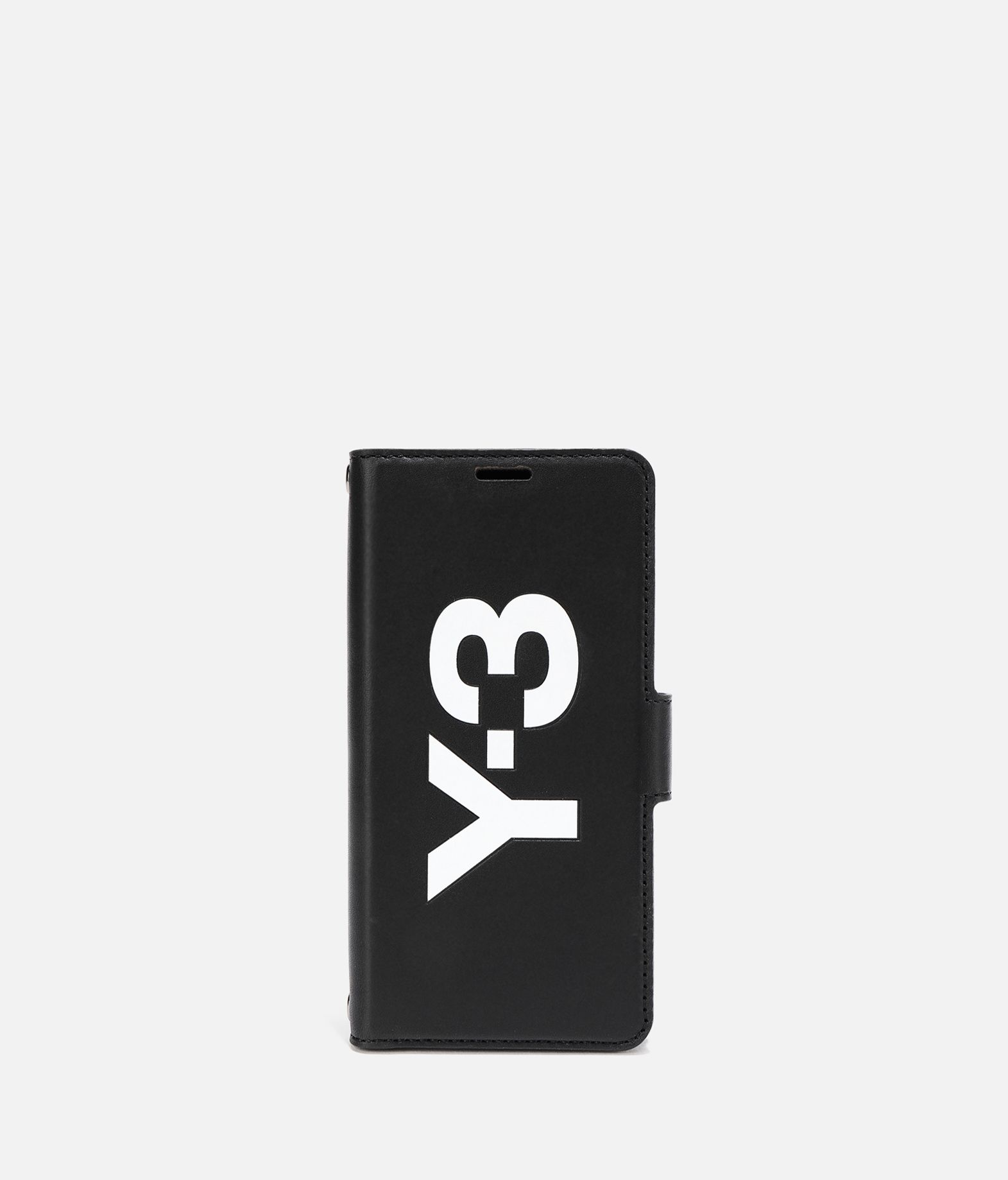 Y-3 Y-3 Booklet Case Functional iPhone X/XS Phone case E f
