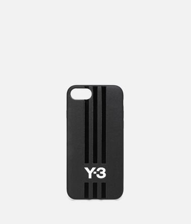 Y-3 Moulded Case Leather iPhone 6/6S/7/8