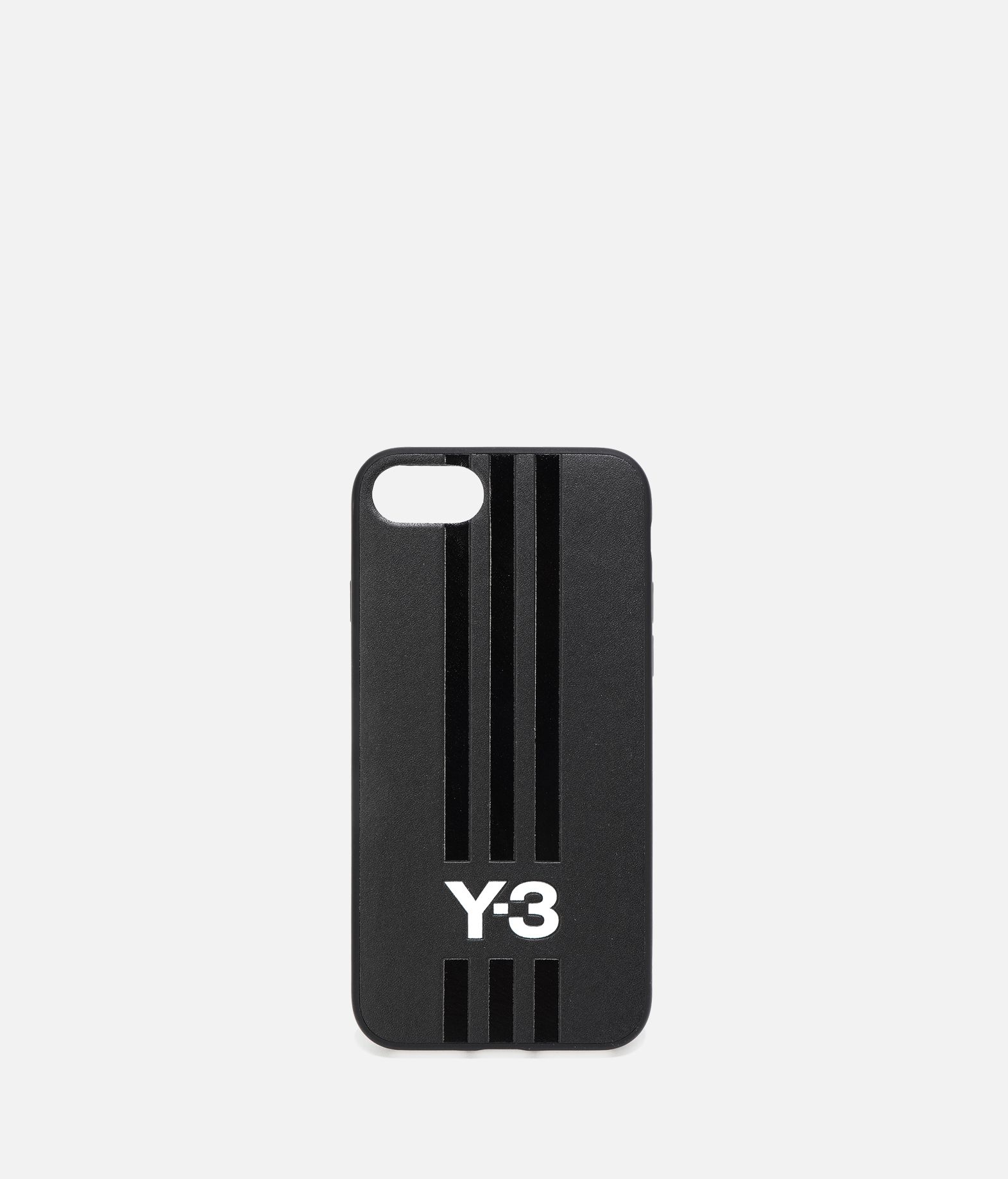 Y-3 Y-3 Moulded Case Leather iPhone 6/6S/7/8 Phone case E f