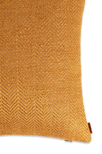 MISSONI HOME OJUS  CUSHION Ochre E - Front