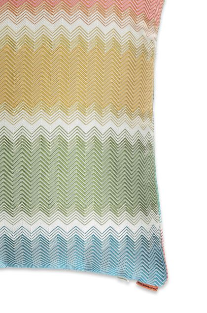MISSONI HOME WESTMINSTER CUSHION Ivory E - Front