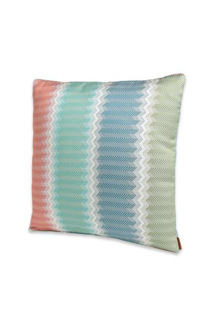 MISSONI HOME WESTMINSTER CUSHION Ivory E - Back
