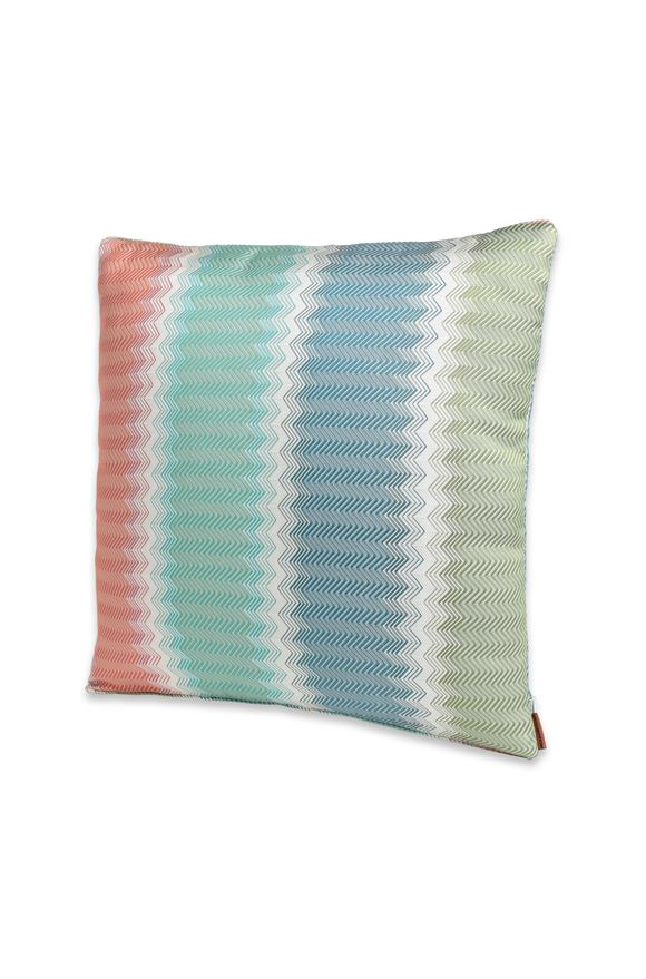 MISSONI HOME WESTMINSTER CUSHION Ivory E