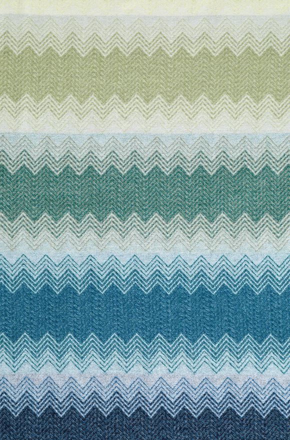 MISSONI HOME WALT THROW E, Product view without model