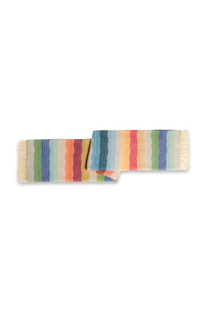 MISSONI HOME WESLEY THROW Beige E - Front