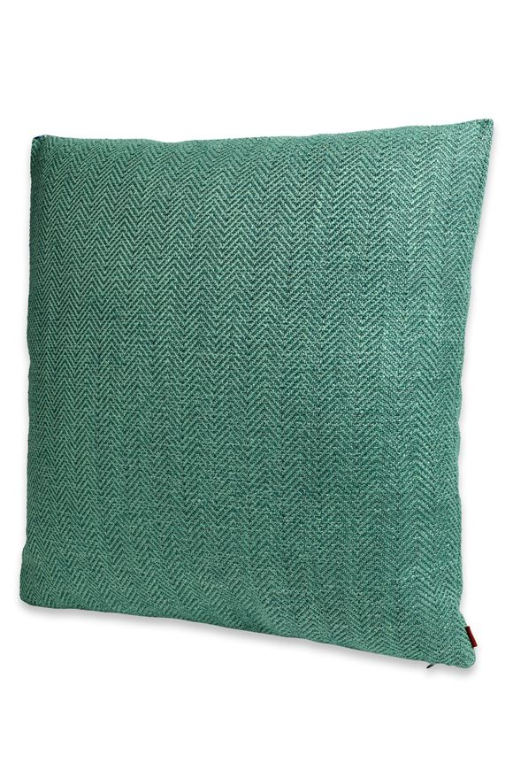MISSONI HOME OJUS  CUSHION Green E