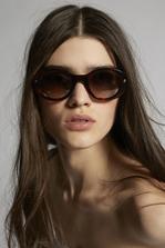 DSQUARED2 Kurty Sunglasses Woman