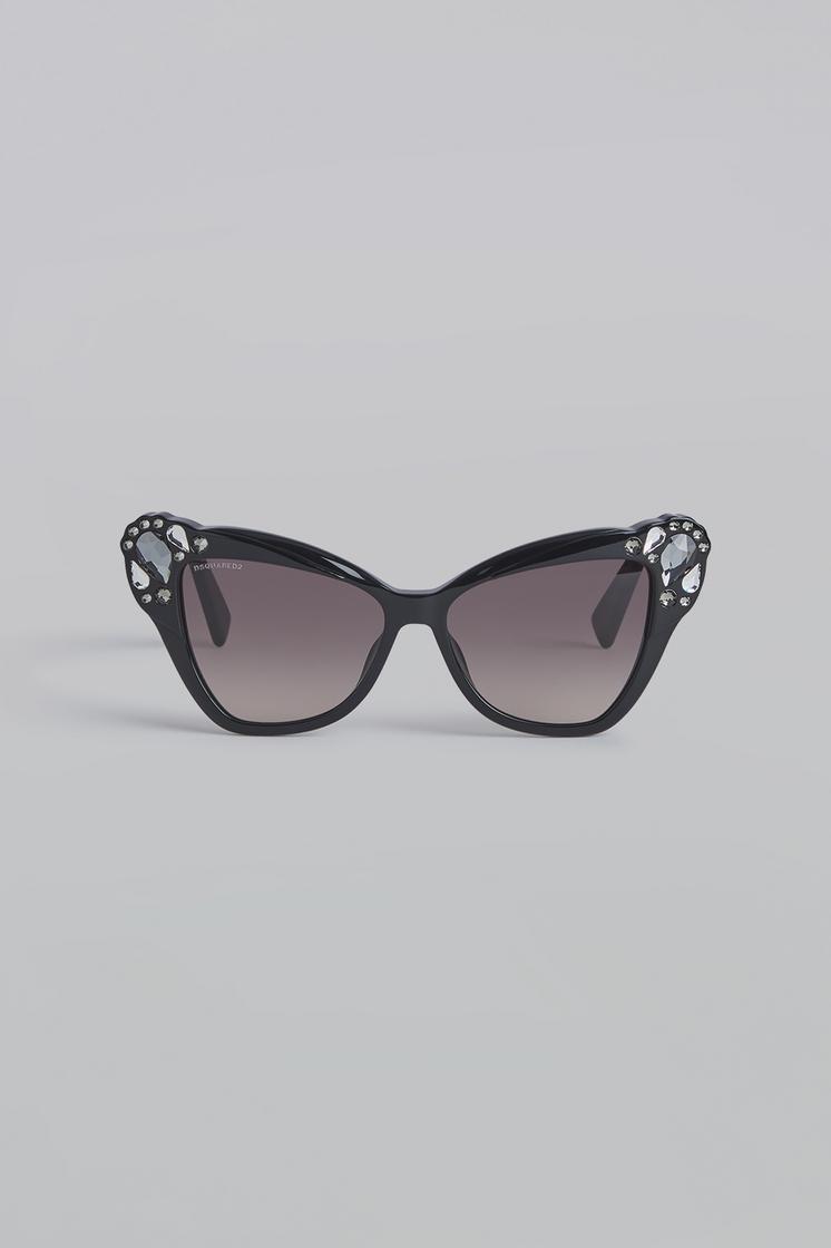 DSQUARED2 Mis Fiis Sunglasses Woman