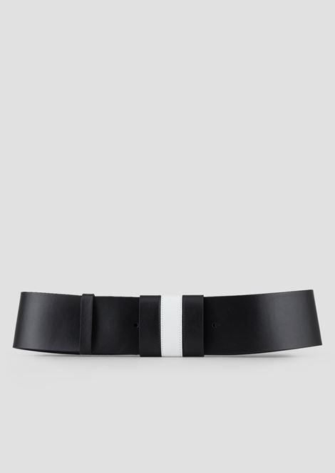 EMPORIO ARMANI Cinturón Mujer r