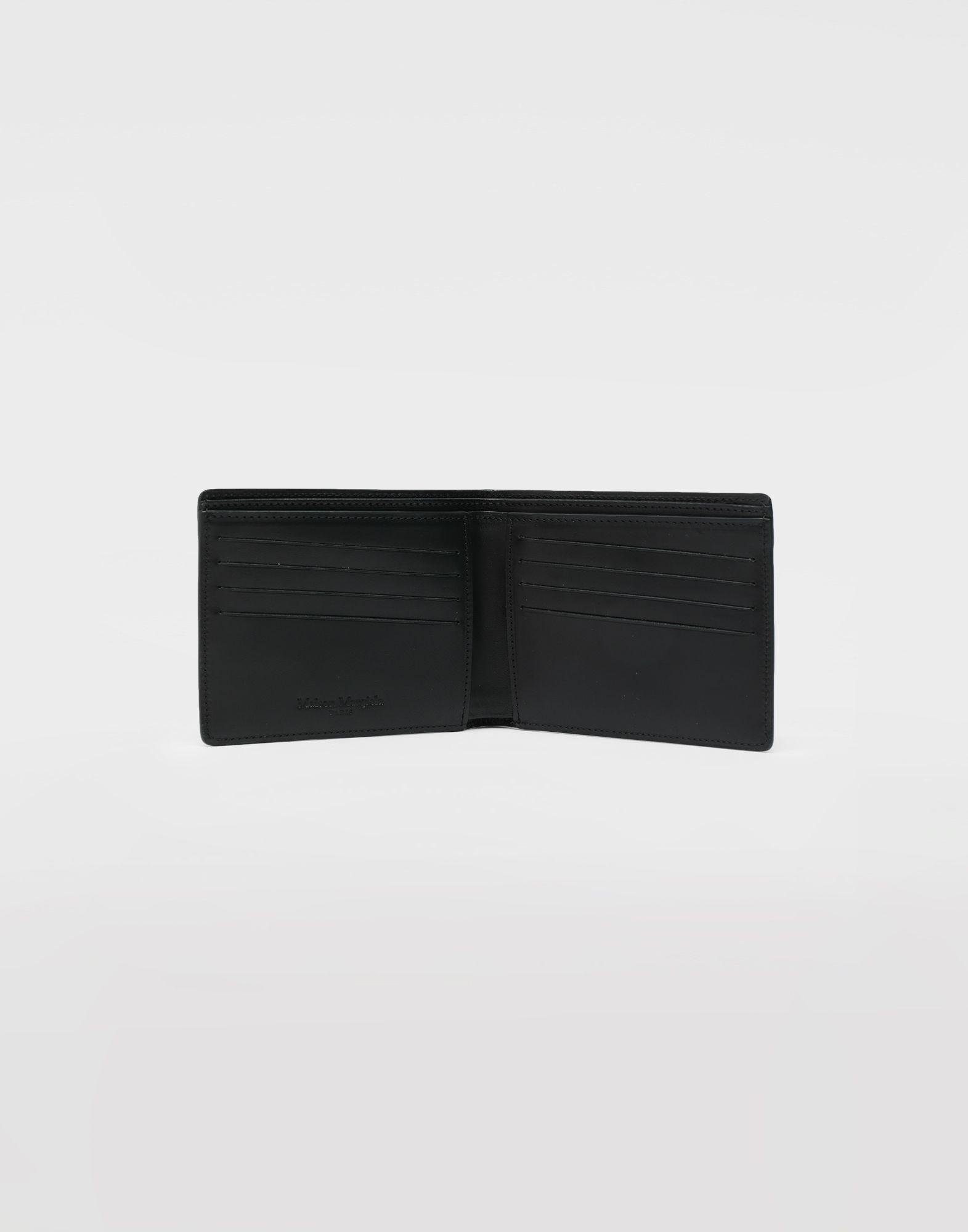 MAISON MARGIELA Portefeuille avec logo Portefeuille Homme d