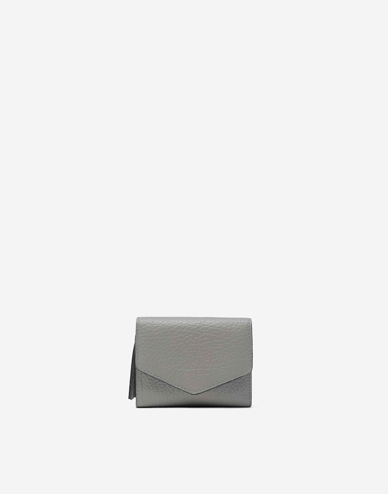 MAISON MARGIELA Envelope leather wallet Wallet Woman f