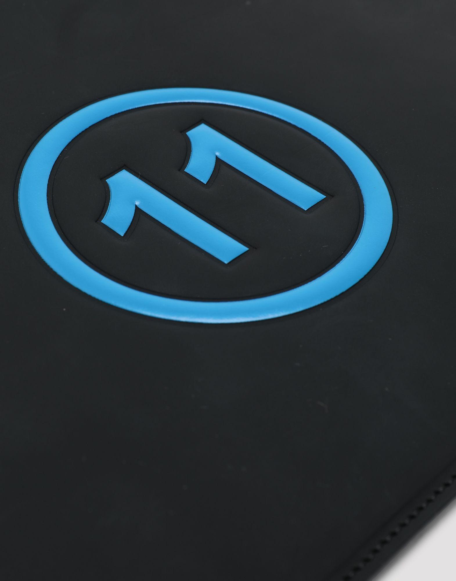 MAISON MARGIELA Logo pouch Wallets Man a