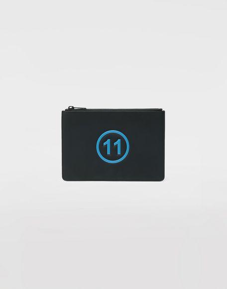 MAISON MARGIELA Logo pouch Wallet Man f