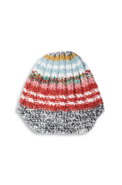MISSONI Hat Rust Woman - Back