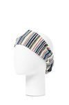 MISSONI Head band Woman, Rear view