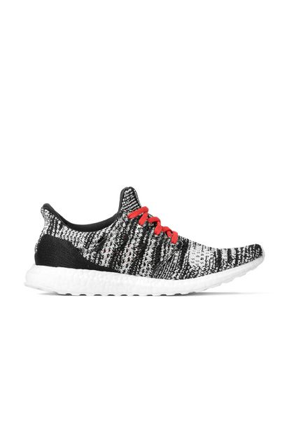 MISSONI ADIDAS X MISSONI ULTRABOOST Black E - Back