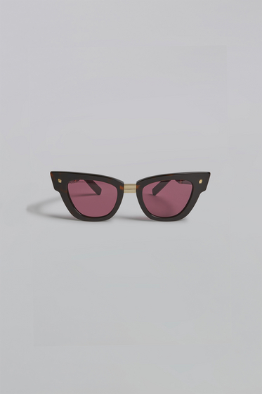 DSQUARED2 HERS Sunglasses_ Man
