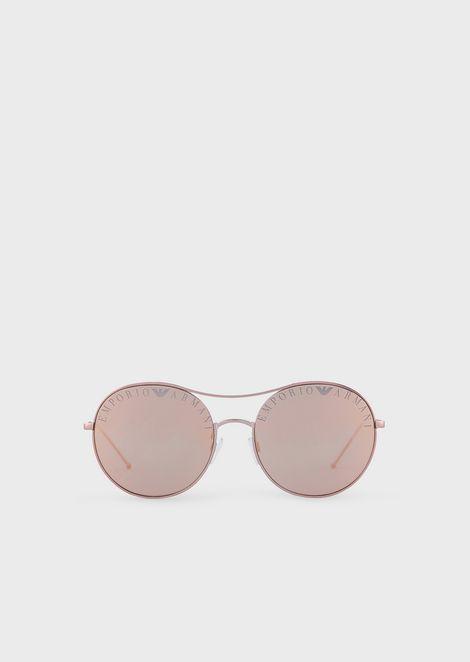 EA Boarding sunglasses