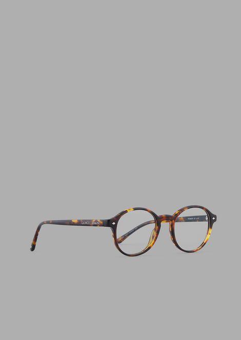 GIORGIO ARMANI Optical frames Man d