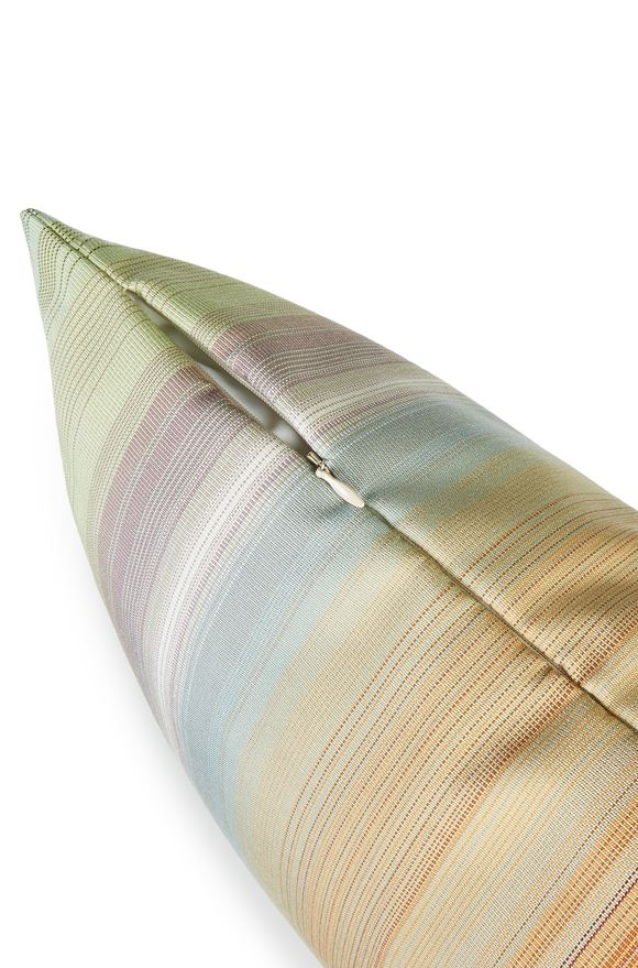 MISSONI HOME WONGA CUSHION E, Side view