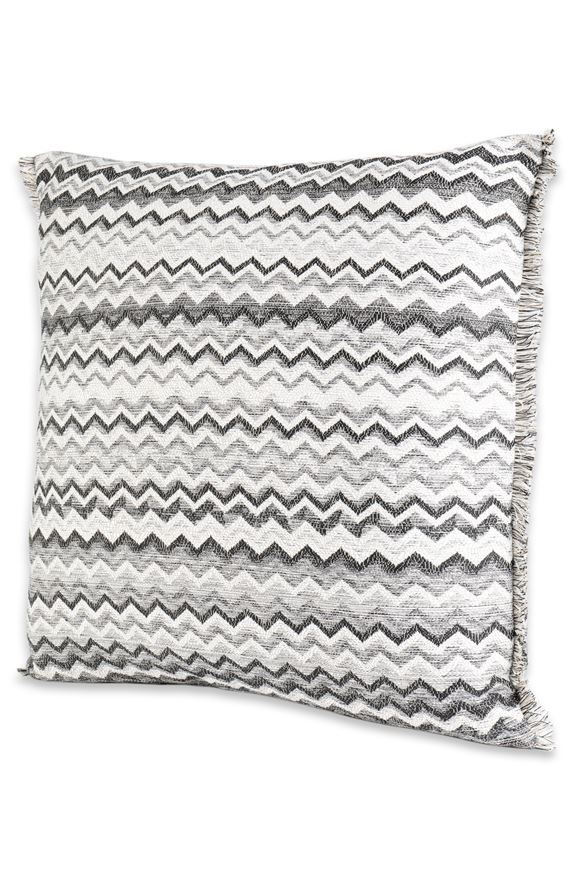 MISSONI HOME WIPPTAL CUSHION Black E