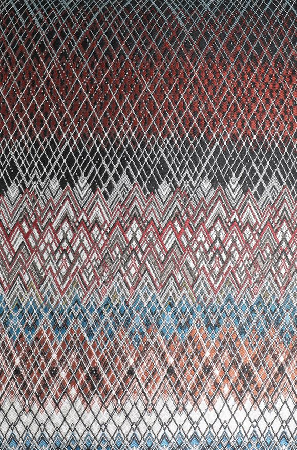 MISSONI HOME WEIMAR CUSHION E, Product view without model