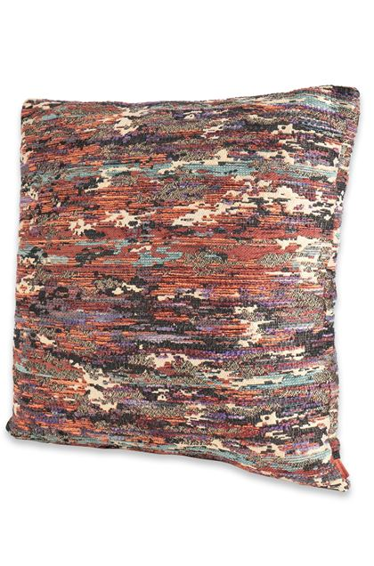MISSONI HOME WATERLOO  CUSHION Brown E - Back