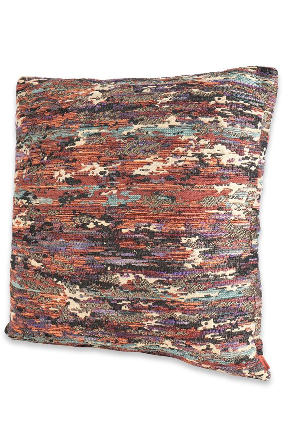 MISSONI HOME WATERLOO  CUSHION Brown E