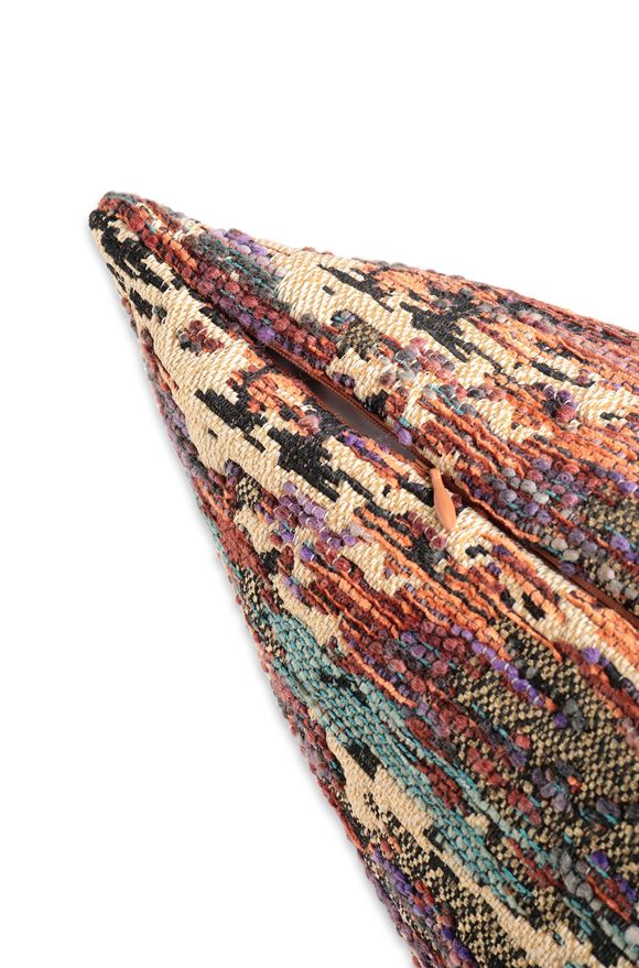 MISSONI HOME WATERLOO  CUSHION E, Side view