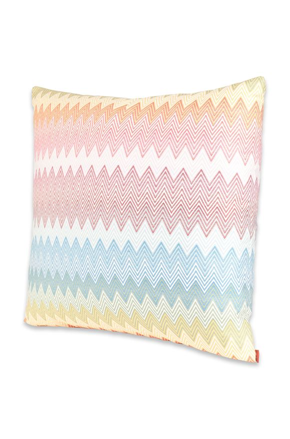 MISSONI HOME WEYMOUTH  CUSHION E, Frontal view