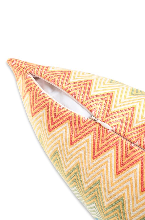 MISSONI HOME WEYMOUTH  CUSHION E, Side view