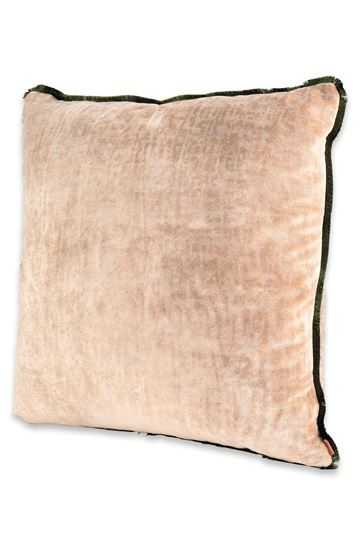 MISSONI HOME 24x24 in. Cushion E TIBET CUSHION m