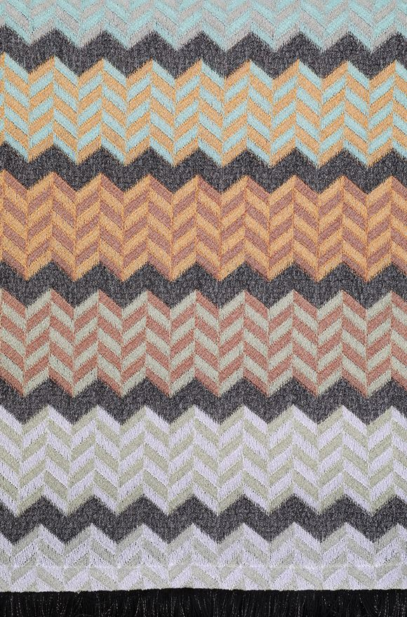 MISSONI HOME WAEL THROW E, Product view without model