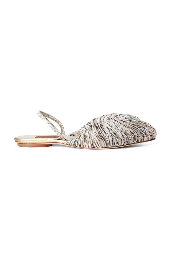 MISSONI Mules Woman, Frontal view