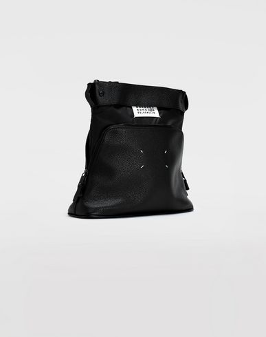 ACCESSORIES Dual-wear bag Black